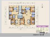 宁达盛世_4室2厅1卫 建面237平米