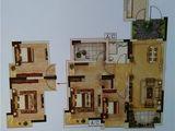 雅居乐国际花园_2室2厅1卫 建面94平米