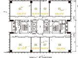 海南国际创意港二期_2#-1户型 建面53平米