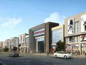 九江林安国际商贸物流产业园