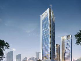红树林现代金融产业城