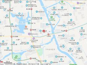 中海龙湾U-LIVE