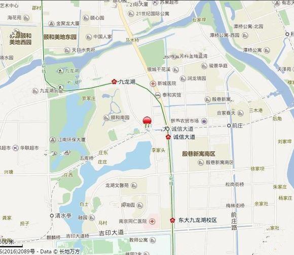 金隅九龙湖G20地块