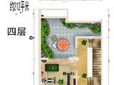 雅居乐国际花园_3室2厅3卫 建面212平米